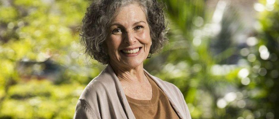 Margot Irene Ravache