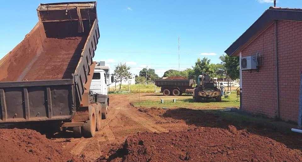 Prefeitura inicia ampliação de 4 escolas municipais
