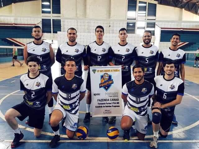 Equipe da Tornearia Fortes representa Ponta Porã na competição