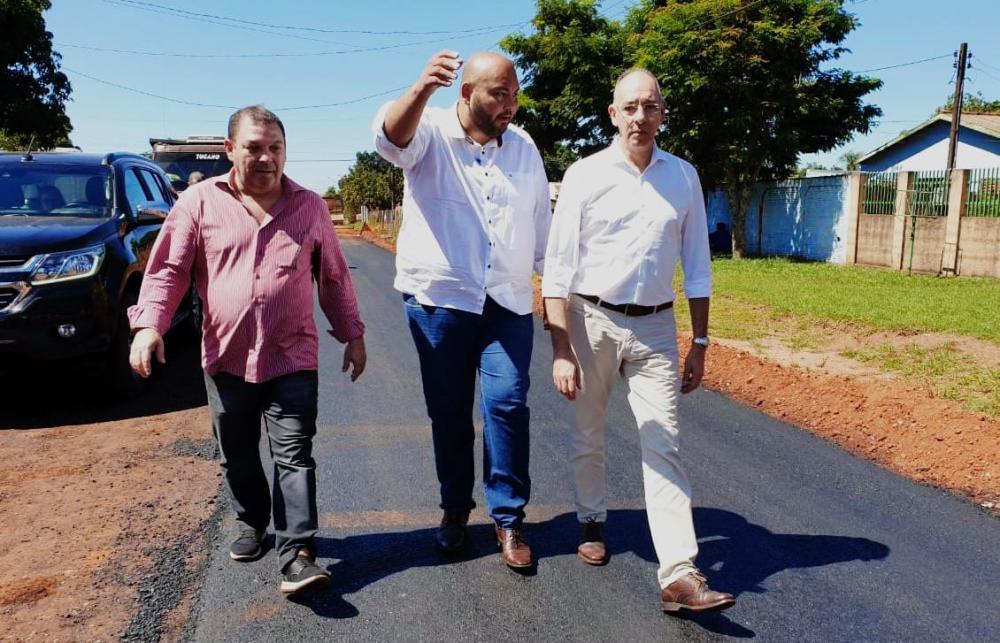 Vereador Agnaldo Miudinho, líder do prefeito na Câmara, tem atuado para viabilizar o apoio do Parlamento às iniciativas do Poder Executivo Municipal