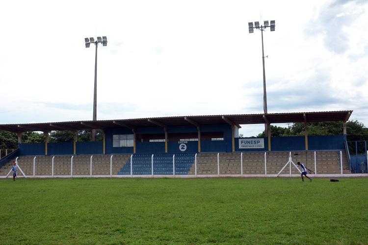Estádio das Moreninhas - Foto: Arquivo / Correio do Estado