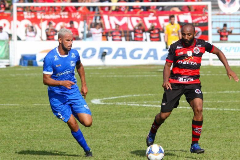 Águia Negra é campeão do Sul-Mato-Grossense 2019 - Foto: Divulgação