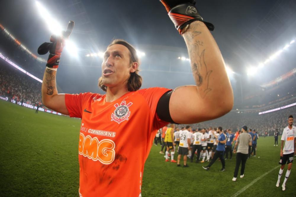 Corinthians conquistou o tricampeonato - Foto: Bruno Teixeira / Corinthians