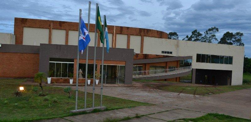 Centro de Convenções recebe Encontro Estadual de Gestores municipais de Saúde