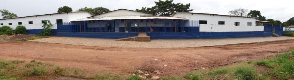 Prefeito Hélio entrega hoje melhorias na Escola Municipal Zaira Portela