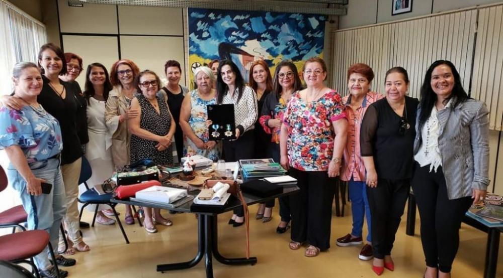 A academia é composta por mulheres brilhantes, que já são destaque em suas áreas