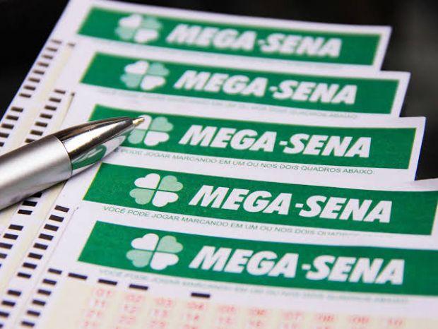 Mega-Sena sorteou, neste sábado, 11, o prêmio de maior valor em concursos regulares