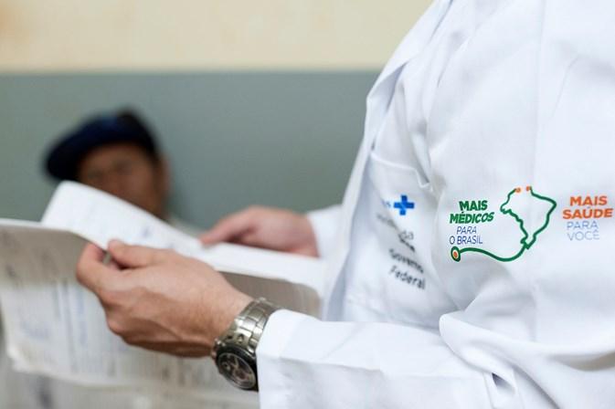 35 vagas para médicos em nova etapa do Programa Mais Médicos