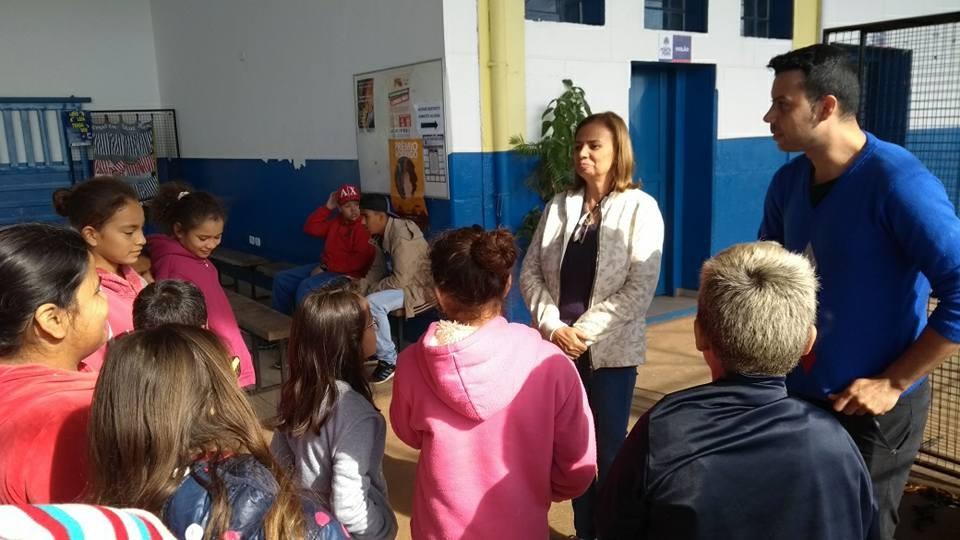 Funcespp realiza atividades na Semana Nacional do Museu