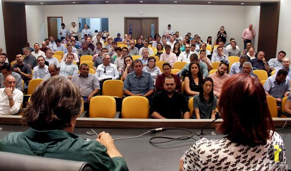 Os prefeitos sul-mato-grossenses aguardam com expectativa a liberação de cerca de R$ 29 milhões