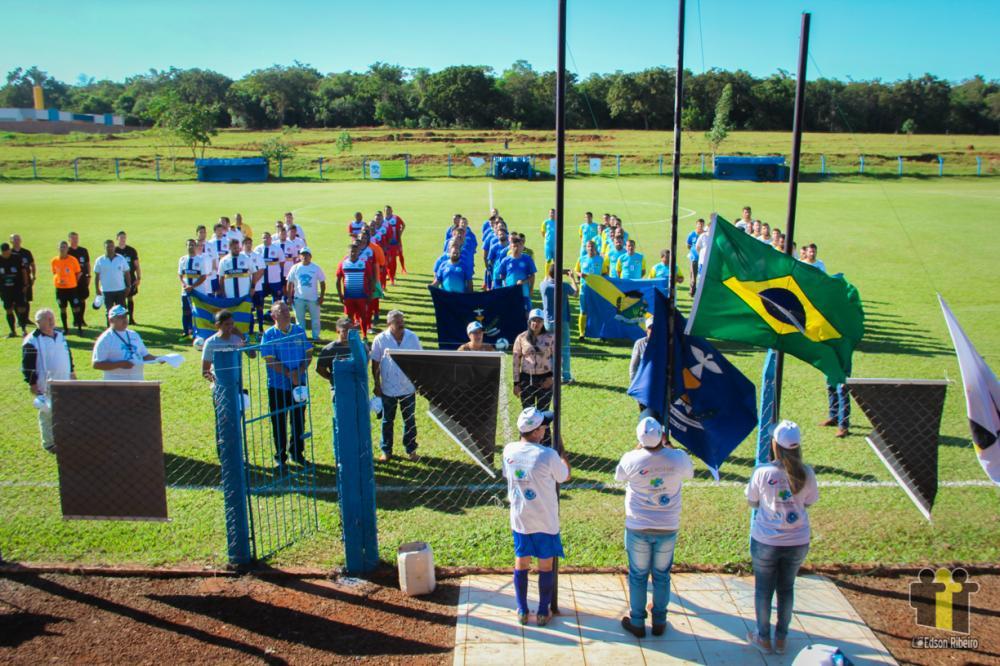 Copa Assomasul tem sequência sábado em Paranhos