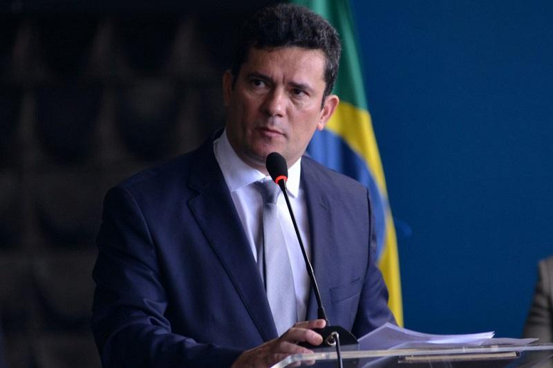Ministro da Justiça visitou Pedro Juan Caballero, nesta segunda (3 de junho) - Foto: Arquivo Correio do Estado
