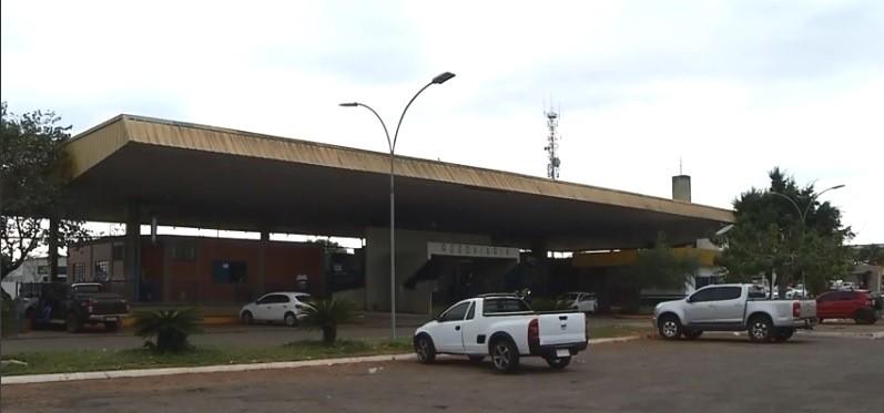 Prefeitura implanta posto da Guarda Municipal na rodoviária