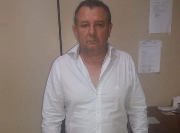 Antônio deve ser extraditado para o Brasil em breve - Foto: Foto: Porã News