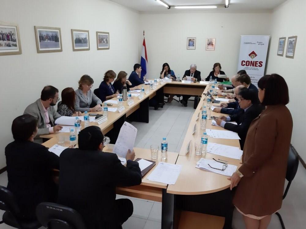 Universidad Central del Paraguay proyectando un futuro de excelencia