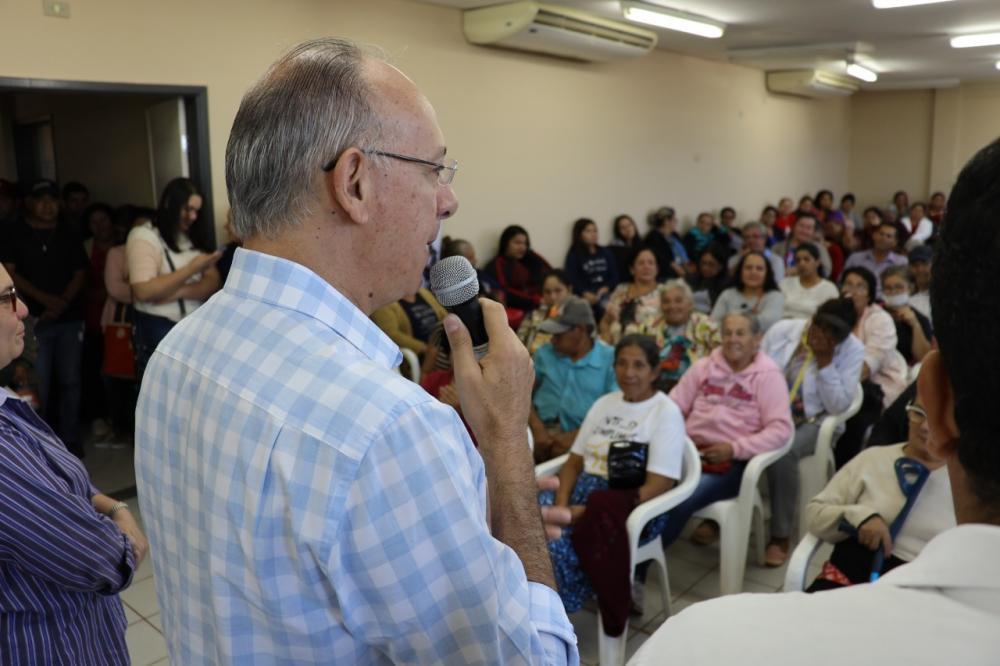 Com a quinta entrega neste ano, prefeito Hélio consolida programa social com 2,2 mil pessoas beneficiadas