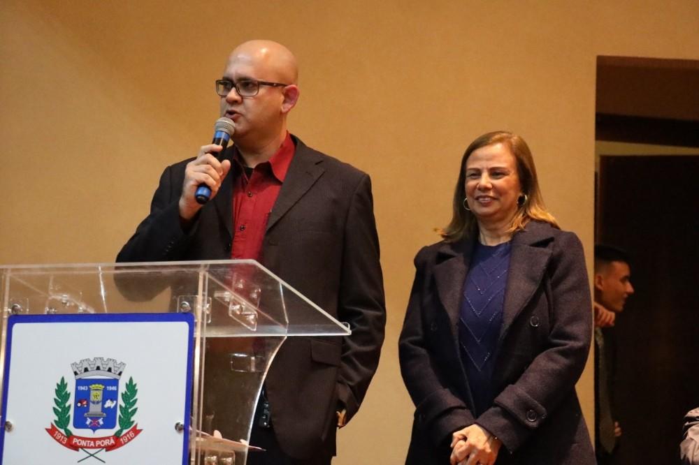 Prefeitura realizou Recital de Violão Popular