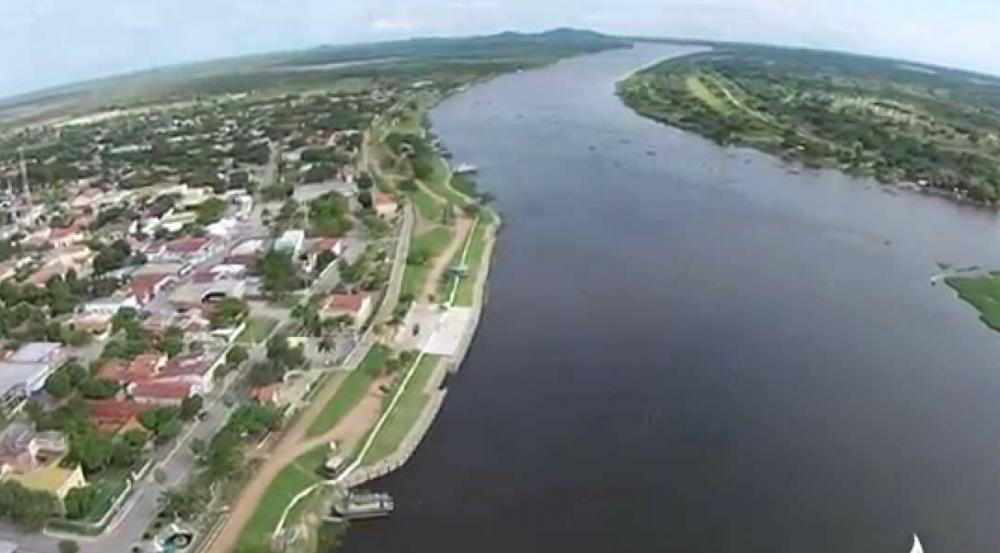 Obra foi orçada no valor de US$ 75 milhões e será financiada por Itaipu - Foto: Divulgação