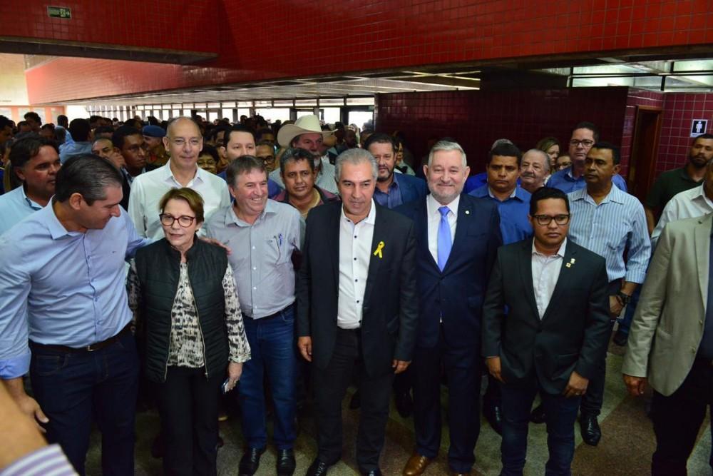 Ponta Porã vai ter reforço de R$ 6,3 milhões para investir na saúde