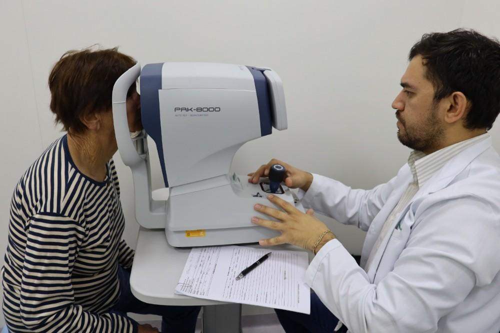 """""""Carretas da Saúde"""" agilizam consultas e exames médicos na região do São João"""