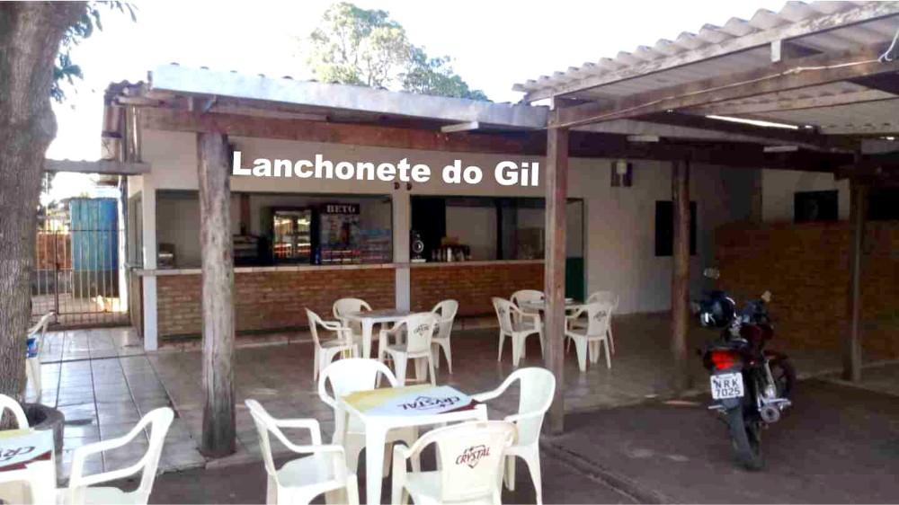 Lanchonete do Gil inaugura neste sábado dia 3 de agosto em Jardim