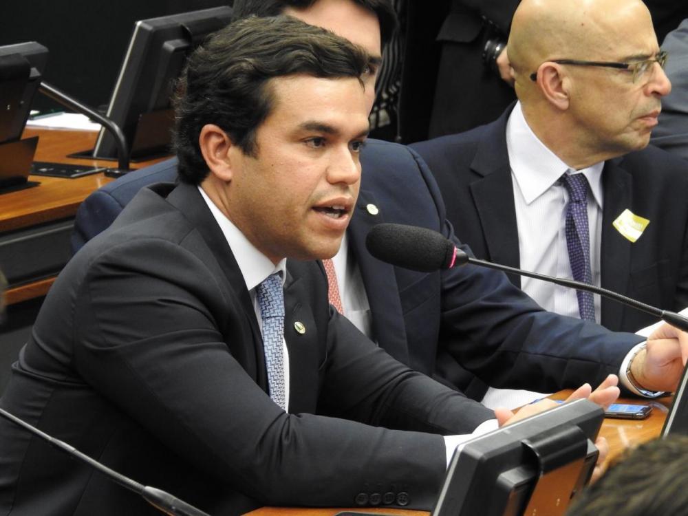 Deputado federal Beto Pereira (PSDB)