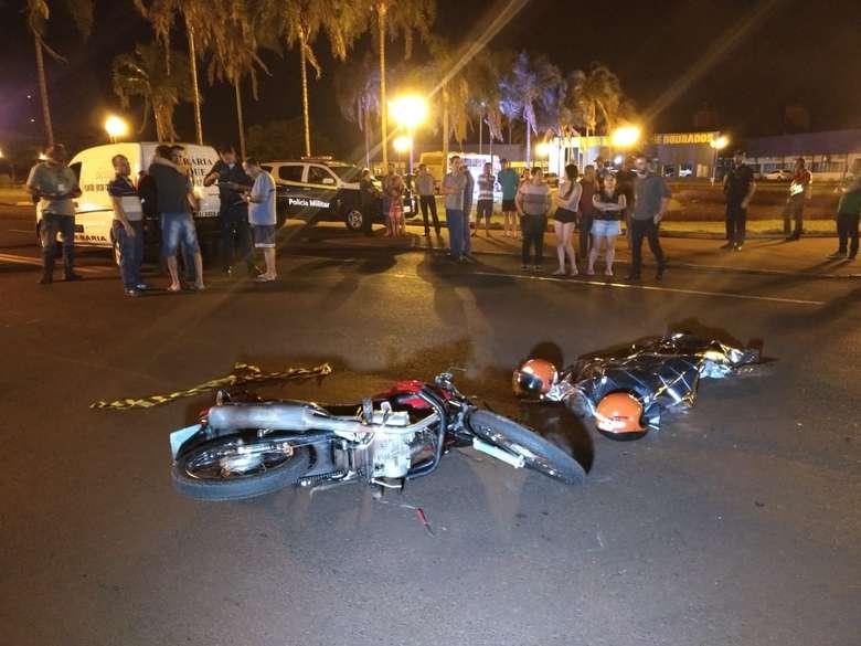 Mototaxista era conhecido na cidade - Foto: Olvaldo Duarte
