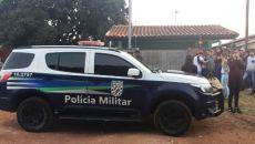 Gabriel Rosa Miranda, 19, foi executado por pistoleiros