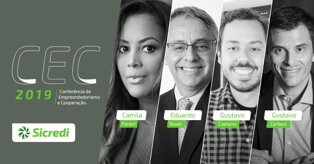Sicredi Centro-Sul MS promove evento com palestrantes renomados