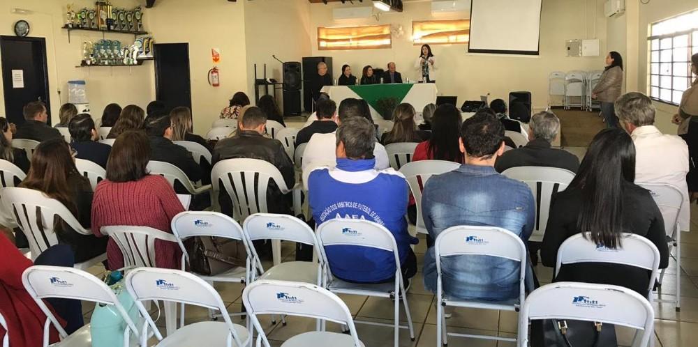 Ponta Porã sedia reunião regionalizada do Conselho Estadual de Assistência Social