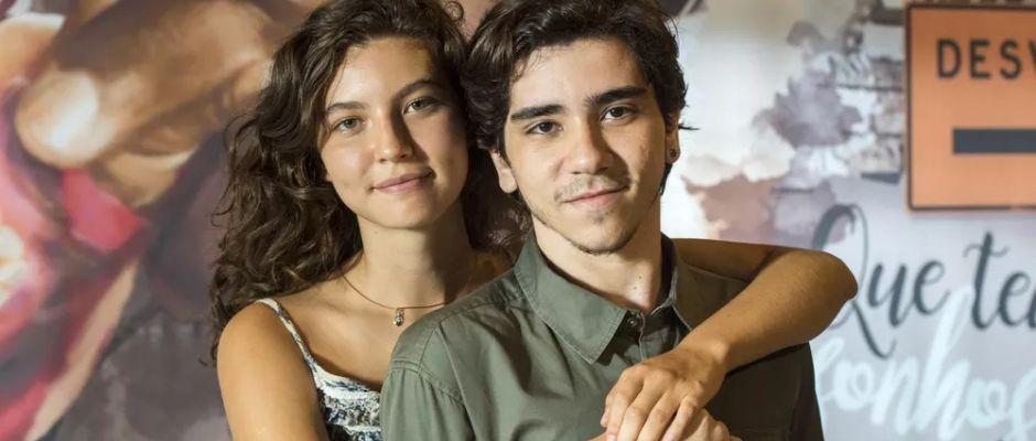 Tadeu e Rita