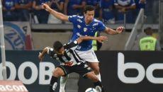 Cruzeiro 2 x 0 Santos