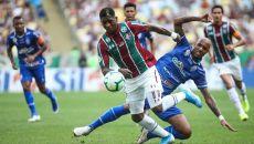 Fluminense e CSA