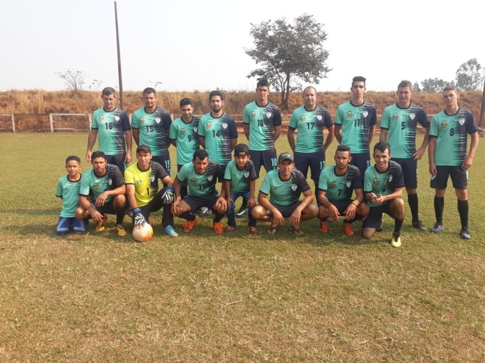 Grande final da 4ª Copa Integração dos Assentamentos de Futebol Suiço de 2019