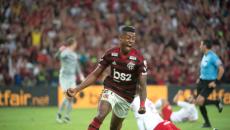 Bruno Henrique foi o autor dos gols da vitória rubro-negra