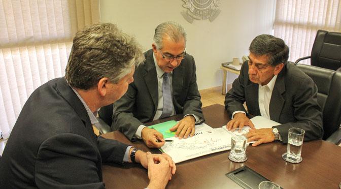 Projeto será debatido com Ministério das Relações Exteriores - Foto: Silvio Ribeiro
