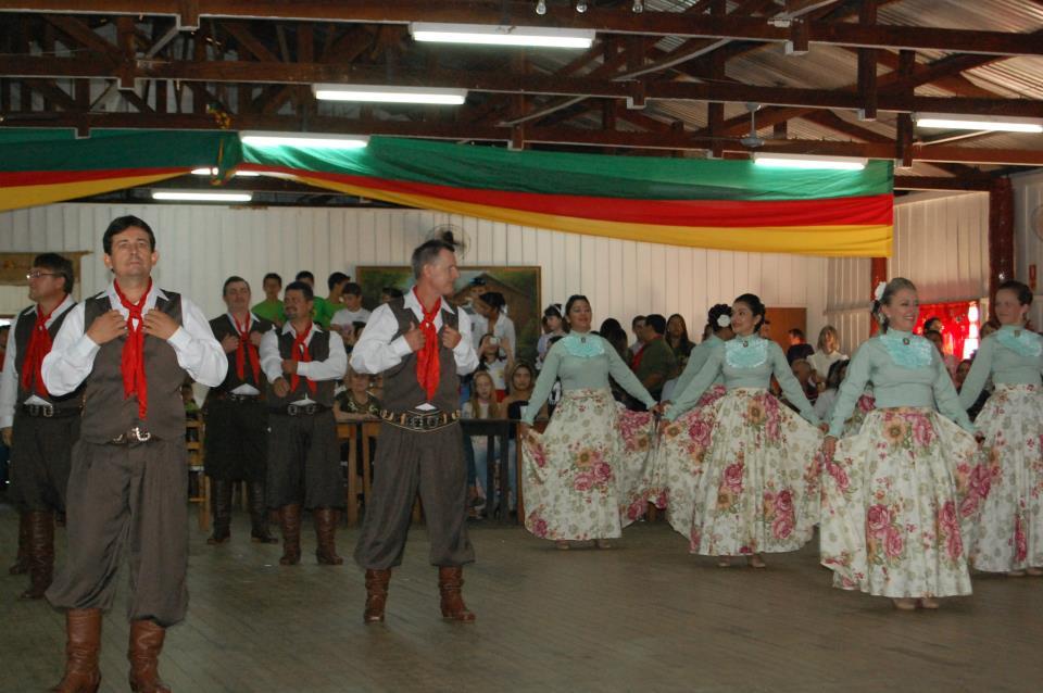 Final de semana de muita tradição e cultura em Ponta Porã