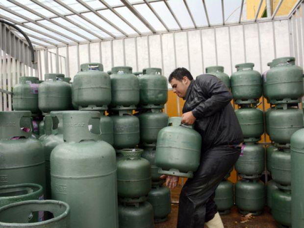 A concretização da compra do gás de cozinha diretamente da Bolívia