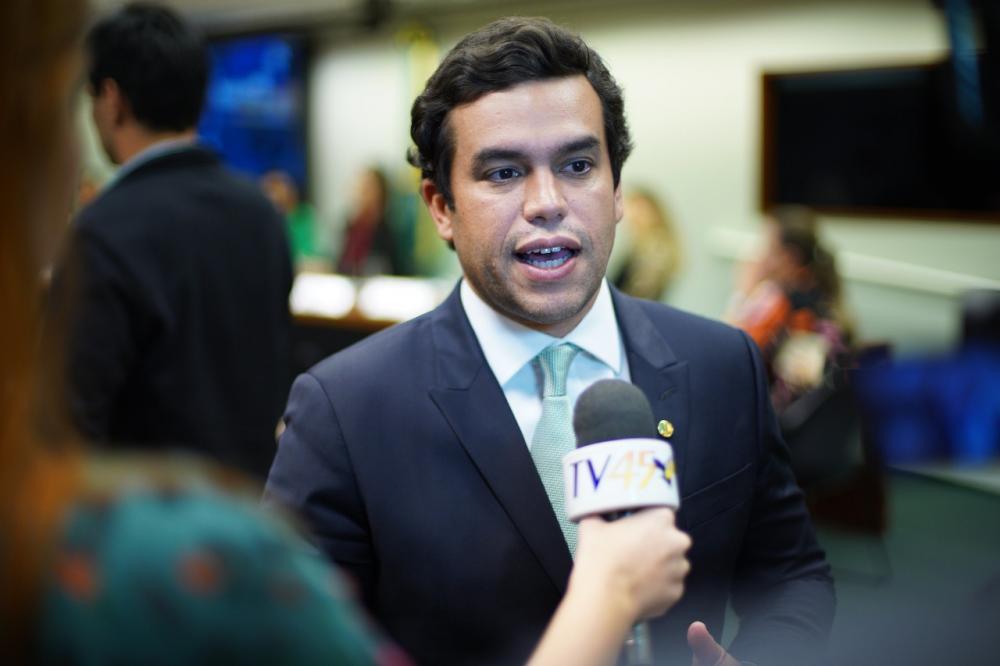 Beto Pereira apresenta Projeto que direciona imóveis rurais apreendidos do tráfico para a Reforma Agrária
