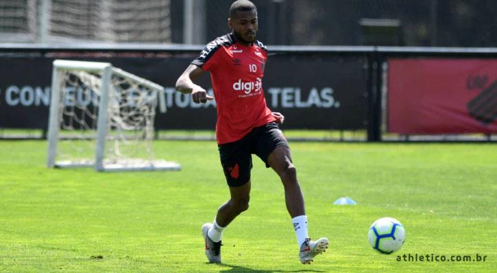 Athletico-PR terá a chance de conquistar pela primeira vez a Copa do Brasil, após vice-campeonato em 2013 - Foto: Divulgação