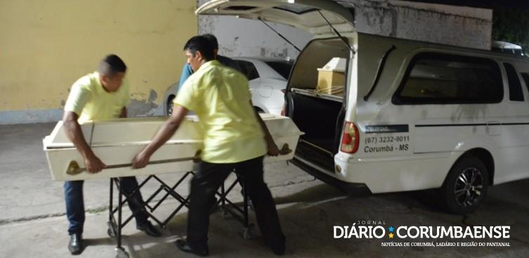 Foto: Diário Corumbaense