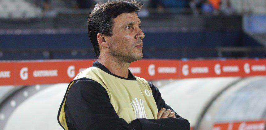 Zé Ricardo assume o comando do Inter - Foto: Divulgação
