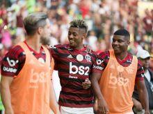 Flamengo garante presença na competição através do Campeonato Brasileiro