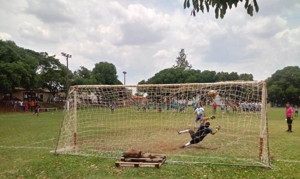 Taça Cidade Ponta Porã vai chegando a reta final