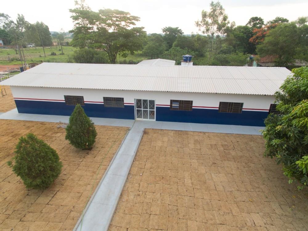 Prefeitura abre 55 novas salas de aula na REME