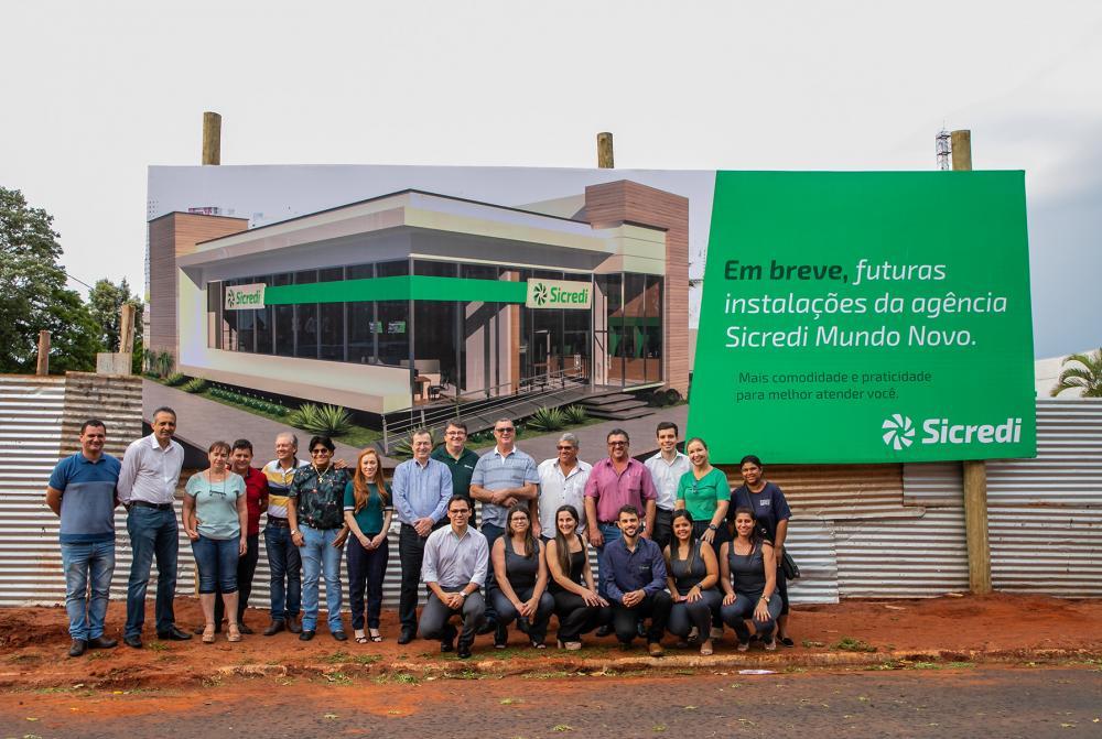 As novas estruturas estarão localizadas na avenida Campo Grande esquina com a rua Filinto Muller