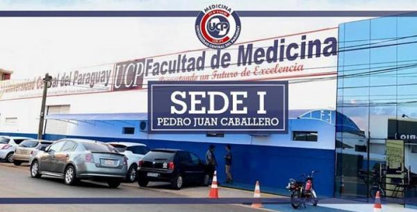 Universidad Central del Paraguay
