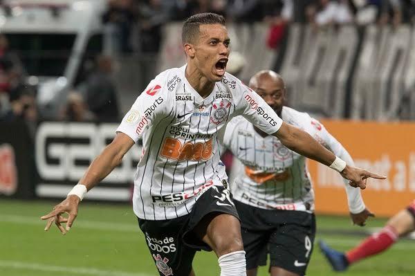 Meia é um dos mais importantes jogadores do Corinthians na temporada - Foto: Foto: Daniel Augusto Jr. / Corinthians