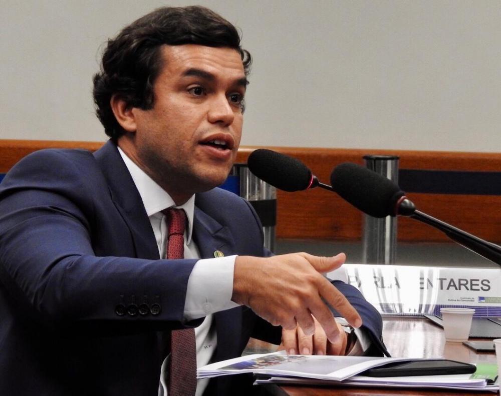 Deputado Beto Pereira