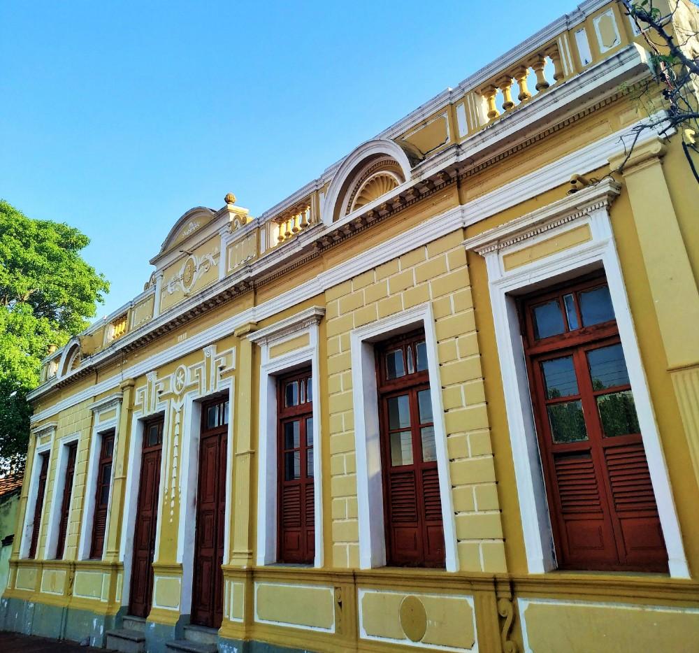 Beto Pereira consegue recursos para reformar Museu de Arte Pantaneira de Aquidauana